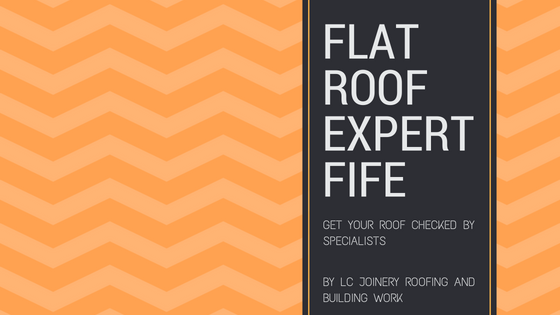 Flat Roof Experts Fife