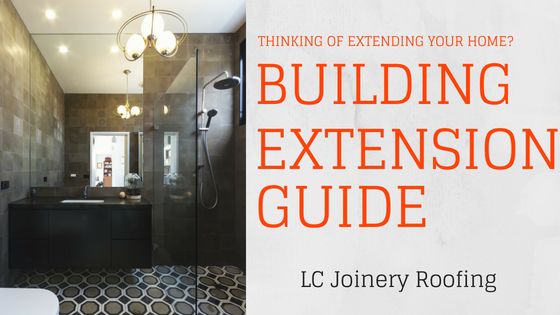 Building Home Extension Guide – Fife & Edinburgh
