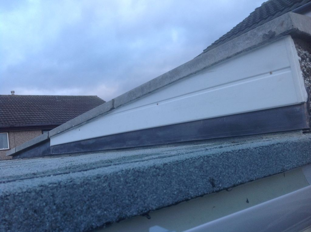 Garage Roofs Lc Joinery Roofing Amp Building Work