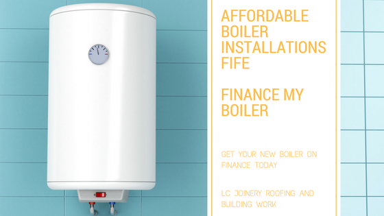 Affordable Boiler Installations Fife