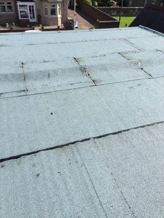 Felt Roofing Kirkcaldy Lc Joinery Roofing Amp Building Work