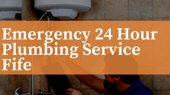 Emergency Plumbing Services : Emergency 24 hour plumbing service fife: emergency plumber