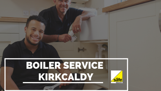 Boiler Service Kirkcaldy – Boiler Service & Repair in Kirkcaldy