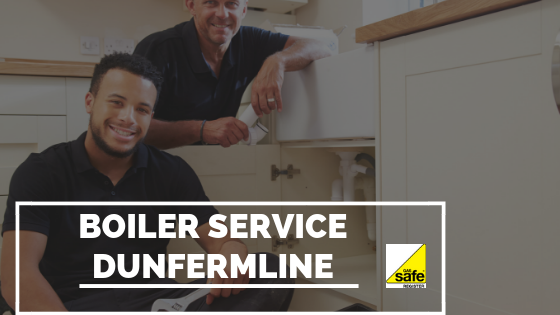 Boiler Service In Dunfermline – Fife Boiler Servicing