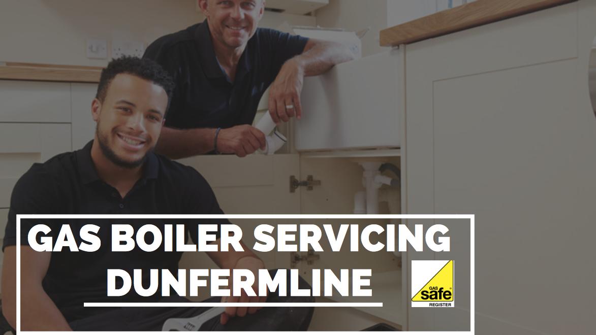 Gas Boiler Servicing Dunfermline