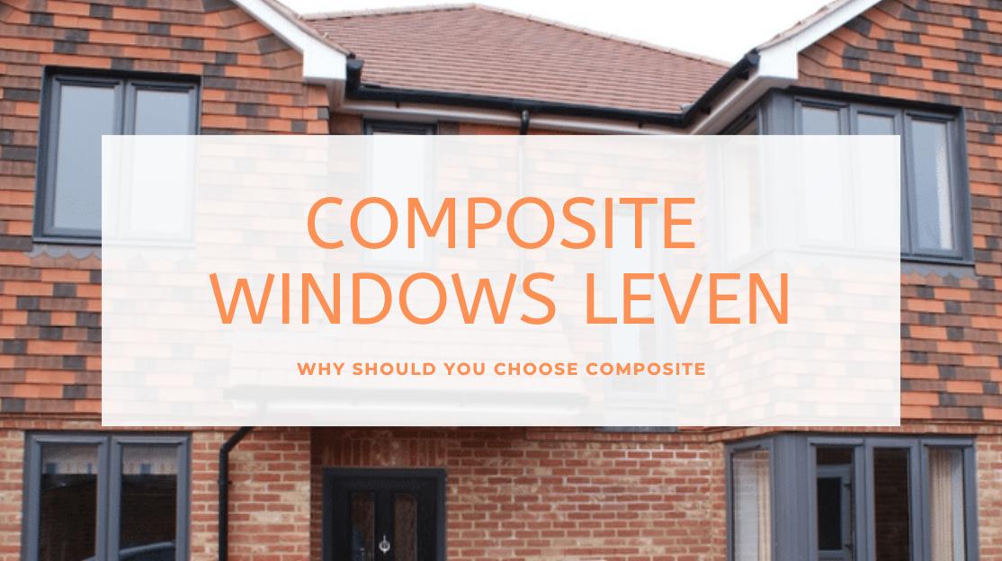Composite Windows Leven
