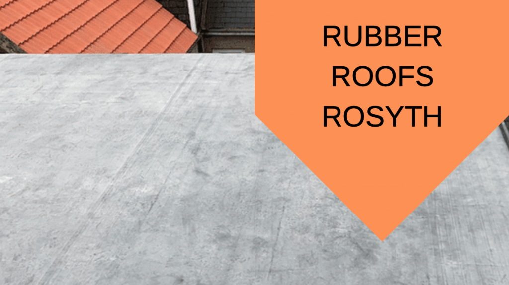 Rubber Roofs Rosyth