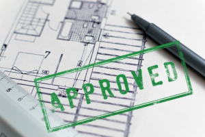 Approved Planning Permission