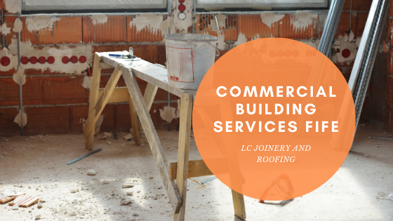 Commercial Builders Fife