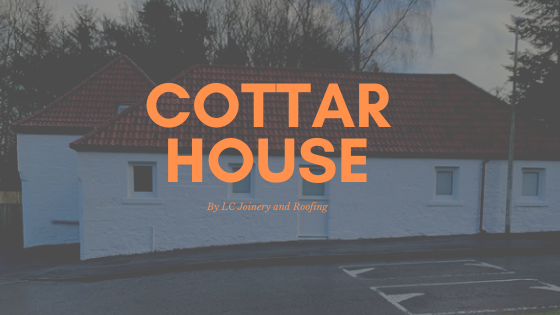 COTTAR HOUSE