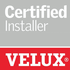 Velux Certified Installer Edinbuirgh